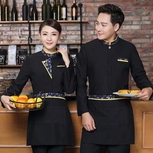 Pegawai restoran