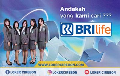 BRI Life Cirebon