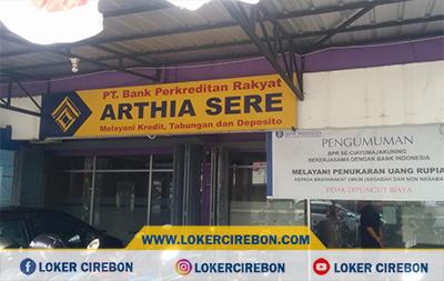 Bank BPR Arthia Sere
