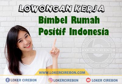 Bimbel Rumah Positif Indonesia