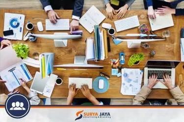 CV. Surya Jaya Utama