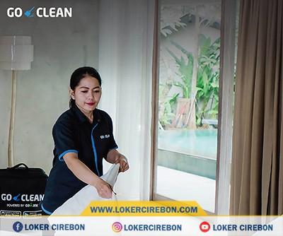 GO-CLEAN Cirebon