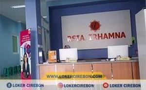 Lowongan Kerja Apoteker RSIA Irhamna Indramayu