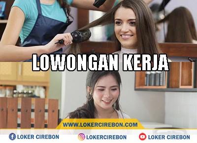 Lowongan kerja Pembantu Rumah Tangga & Kapster Salon