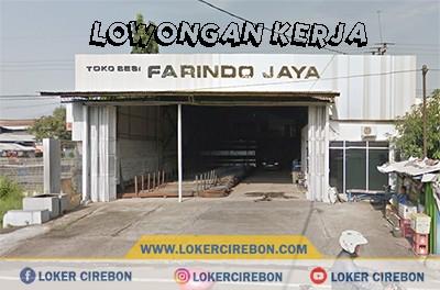 TB Farindo Jaya Cirebon