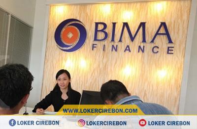 PT Bima Multi Finance