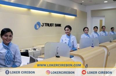 PT J Trust Olympindo Multi Finance