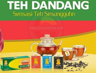 PT Kartini Teh Nasional (teh dandang)