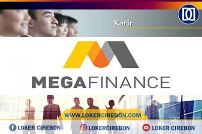 PT Mega Finance Cirebon