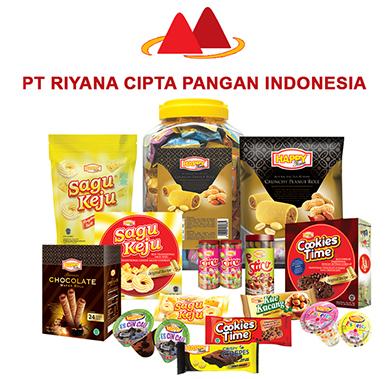 PT Riyana Cipta pangan Indonesia