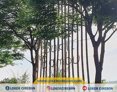 Wisata Alam dan Edukasi Bukit Bambu Gronggong