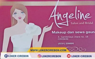 Angeline Salon & Bridal Cirebon