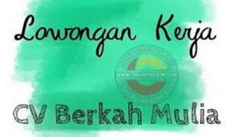 CV Berkah Mulia Cirebon