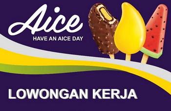 Distributor Es Krim Aice Cirebon
