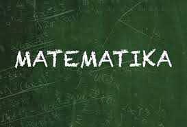 Lowongan kerja guru matematika
