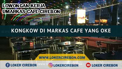 Markas cafe cirebon