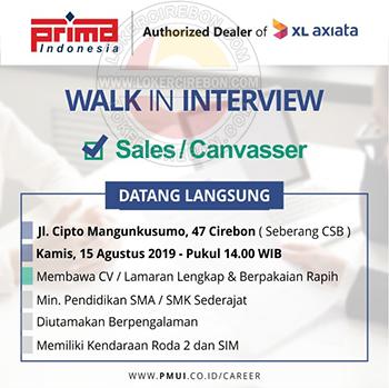 PT Prima Multi Usaha Indonesia