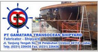 PT. Gamatara Trans Ocean Shipyard