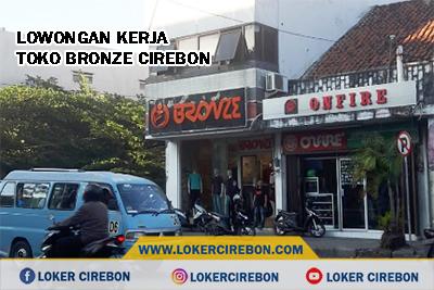 Toko Bronze Cirebon
