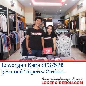 3Second Tuperev Cirebon