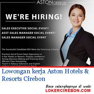 Aston Hotels & Resorts Cirebon