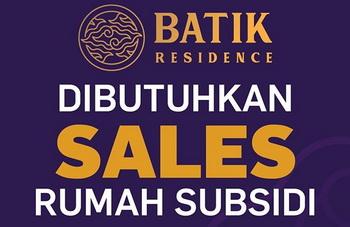 Batik Residence Cirebon