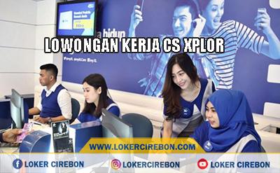 CS Xplor CSB Mall Cirebon