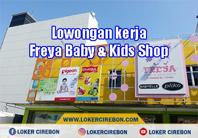 Freya Baby & Kids Shop Cirebon