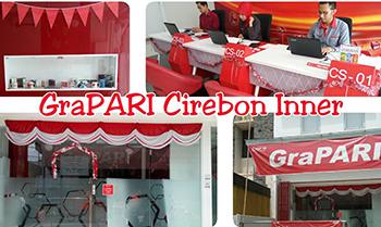 GraPARI Telkomsel Cirebon Inner