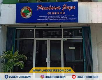 KSP Pandawa 87 Cirebon