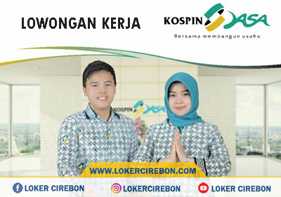 Kospin Jasa Cirebon