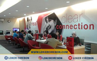Telkomsel GraPARI CSB Cirebon