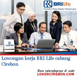 BRI Life cabang Cirebon