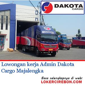 Dakota Cargo Majalengka