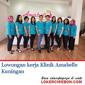Klinik Amabelle Kuningan