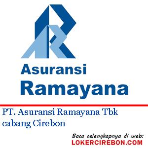 PT Asuransi Ramayana Tbk cabang Cirebon