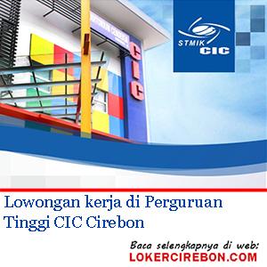 Perguruan Tinggi CIC Cirebon