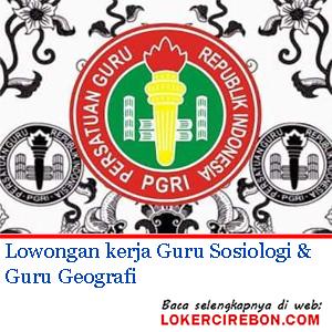 Skolah PGRI Cirebon