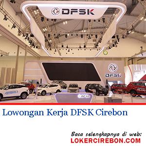 DFSK Cirebon