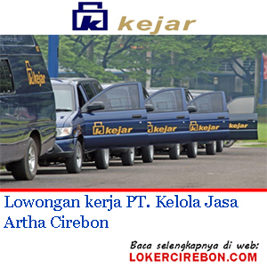 PT Kelola Jasa Artha Cirebon