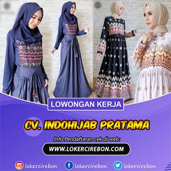 CV Indohijab Pratama Cirebon