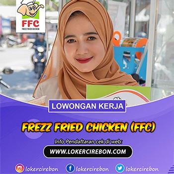Frezz Fried Chicken (FFC)