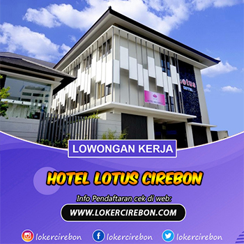 Hotel Lotus Cirebon