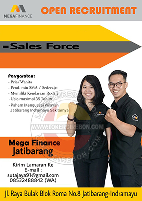 Mega Finance Jatibarang Indramayu