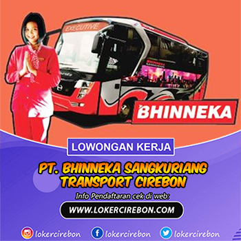 PT Bhinneka Sangkuriang Transport cirebon