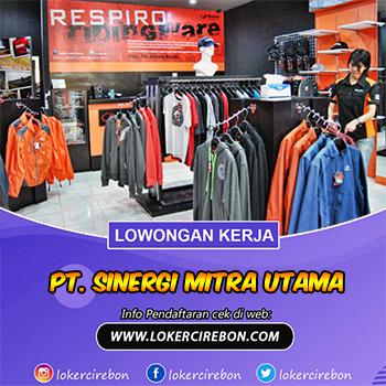 PT Sinergi Mitra Utama Cirebon