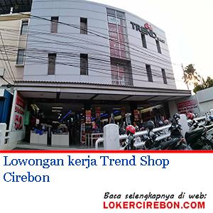Trend Shop Cirebon