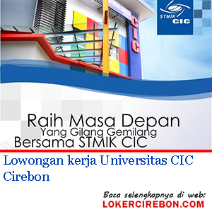 Universitas CIC Cirebon