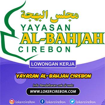 Yayasan Al-Bahjah Cirebon