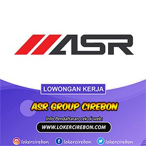 ASR Group Cirebon